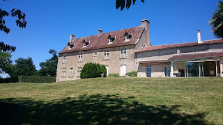 Maison Ruffec (16700)