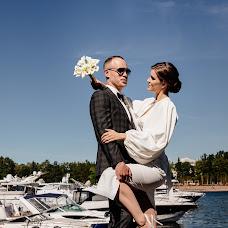 Wedding photographer Anastasiya Andreeva (Nastynda). Photo of 10.08.2018