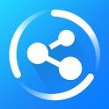 InShare - Share Apps & File Transfer icon