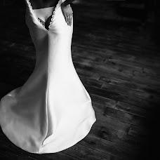 Wedding photographer Dasha Tebenikhina (tebenik). Photo of 24.04.2017