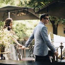 Wedding photographer Kristina Monmoransi (wishfilms). Photo of 09.11.2018
