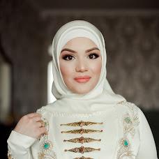 Wedding photographer Dzhamilya Damirova (jam94). Photo of 09.05.2017