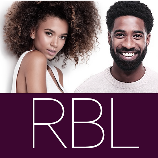 Rbl - Black Dating App & Singles Site