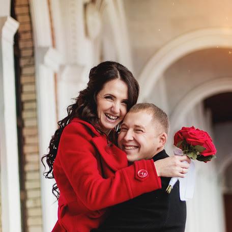Wedding photographer Anya Starodubceva (AiaSt). Photo of 22.10.2016