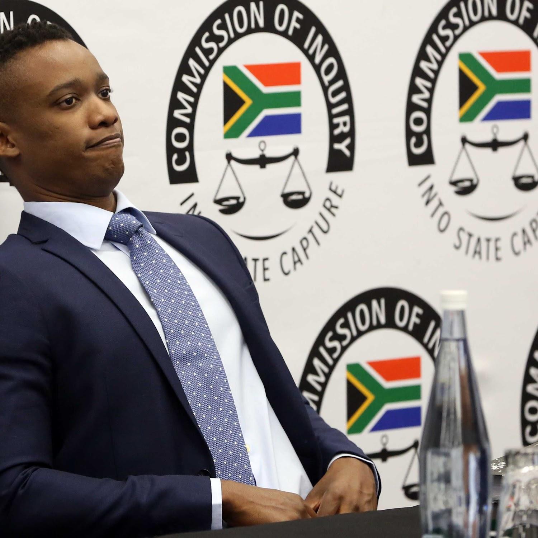 Duduzane Zuma Admits To Taking Former Kzn Hawks Boss To Meet And Greet At Gupta Home