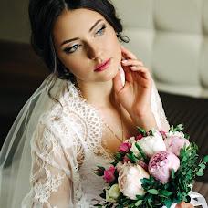 Wedding photographer Kristina Ivanova-Mikhaylina (mkriss). Photo of 03.10.2016