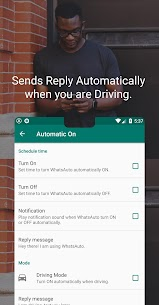 WhatsAuto – Auto Reply App 7