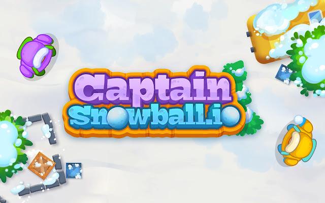 Captain Snowball Game