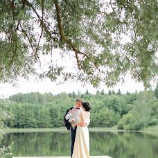 Wedding photographer Irina Amelyanchik (Amelyanchyk). Photo of 22.07.2017