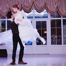 Wedding photographer Ekaterina Klimova (mirosha). Photo of 08.12.2017
