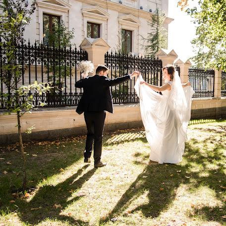 Wedding photographer Corina Filip (CorinaFilip). Photo of 03.04.2017