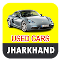 Used Cars Jharkhand - Buy & Sell Used Cars App icon