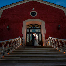 Wedding photographer Davide Pischettola (davidepischetto). Photo of 09.07.2016