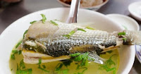 仁和鮮魚湯