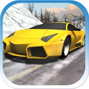 Car Racing Winter for PC and MAC