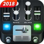 Music Player - Audio Player with Sound Changer