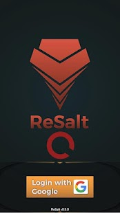 ReSalt- screenshot thumbnail