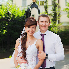 Wedding photographer Kristina Otmena (otmena). Photo of 03.08.2014