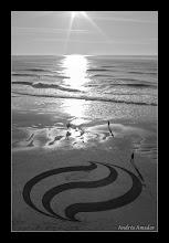 Photo: 'Luscious Swirls', Ocean Beach, SF