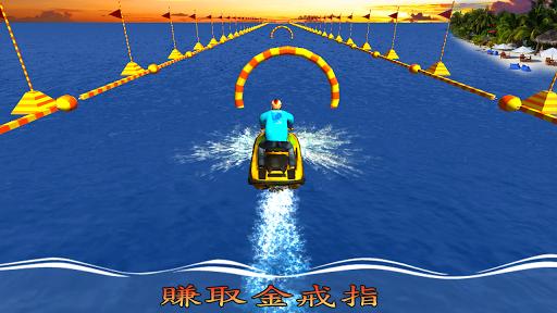 玩免費賽車遊戲APP|下載水 功率 船 賽車 app不用錢|硬是要APP