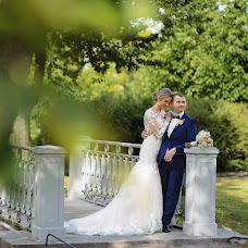 Wedding photographer Vladimir Shumkov (vshumkov). Photo of 11.07.2018