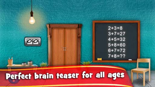 100 Doors Escape Puzzle 1.9.5 screenshots 16