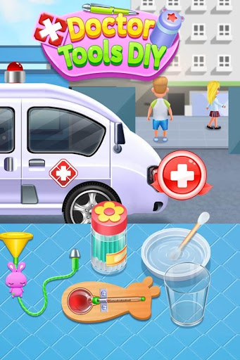 Doctor Simple Tools DIY android2mod screenshots 1