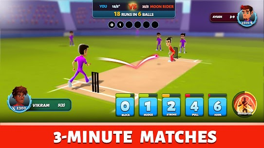 Hitwicket Superstars MOD APK (Unlimited Money) 4