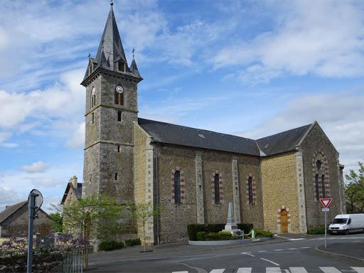 photo de eglise Saint Pierre Saint Paul