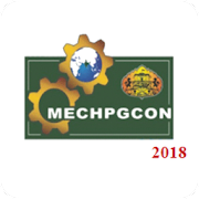 MECHPGCON 2018