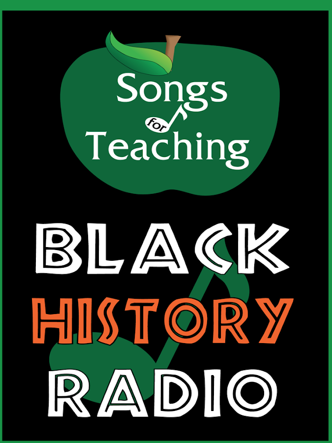 Black History Radio- screenshot