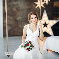 Wedding photographer Sergey Pinchuk (PinchukSerg). Photo of 11.02.2017