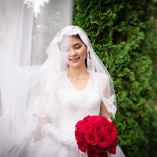 Wedding photographer Olga Osokina (olena). Photo of 12.10.2015