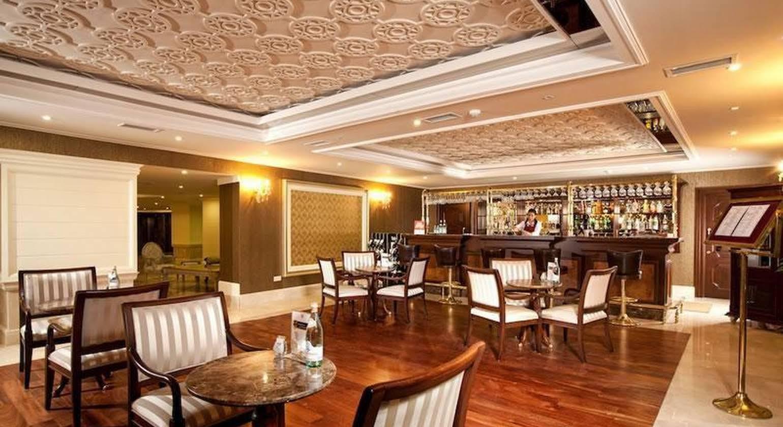 Grand Hotel Halic