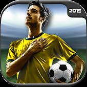 World Soccer 2015