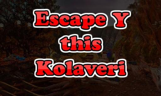 Escape Y this Kolaveri 1.0.1 screenshots 1