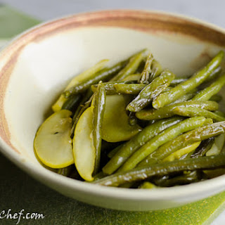 Stir Fry Green Beans With Garlic Recipes
