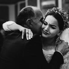 Wedding photographer Kemran Shiraliev (kemran). Photo of 12.01.2016
