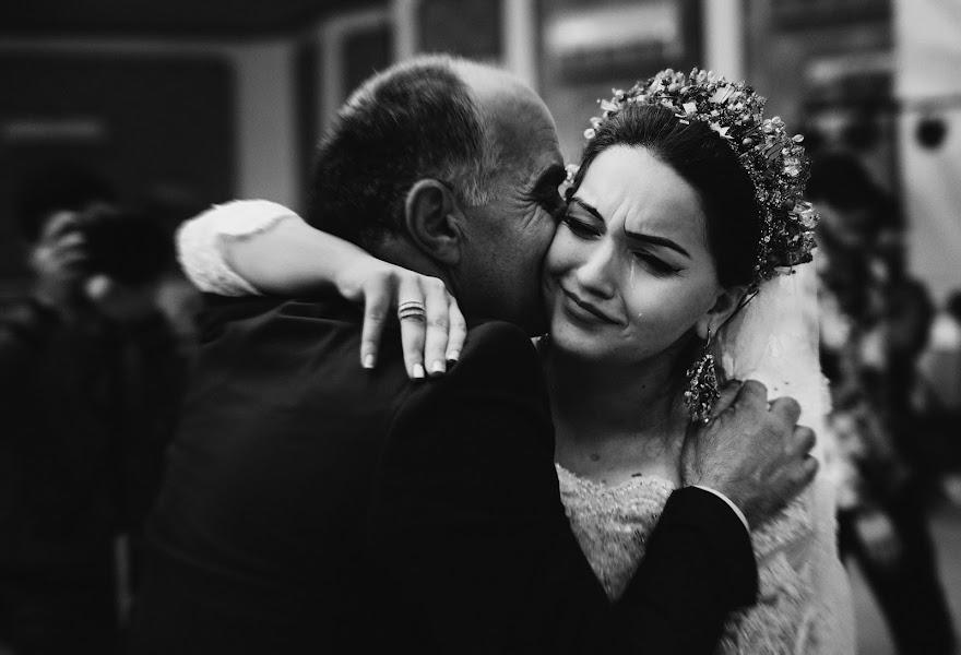 Fotografo di matrimoni Kemran Shiraliev (kemran). Foto del 12.01.2016