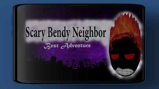 Scary Bendy Neighbor 1.4 screenshots 1