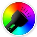 Free Color Flashlight icon