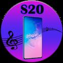 Tone Galaxy S20 Ringtone New Free App 2020 icon