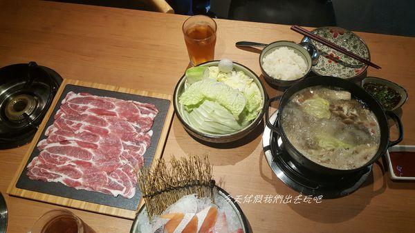 湯棧。超推麻油雞鍋。這個天氣來吃很剛好。輕井澤三代店