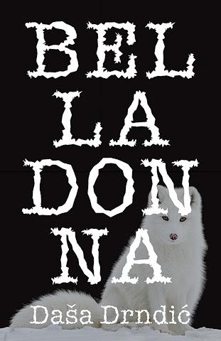 cover image for Belladonna