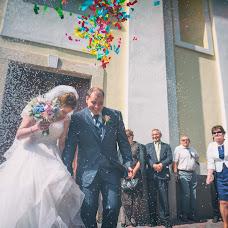 Wedding photographer Daniel Müller-Gányási (lightimaginatio). Photo of 21.05.2017