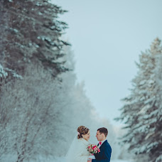 Wedding photographer Ilnar Khanipov (Khanipov). Photo of 07.03.2016