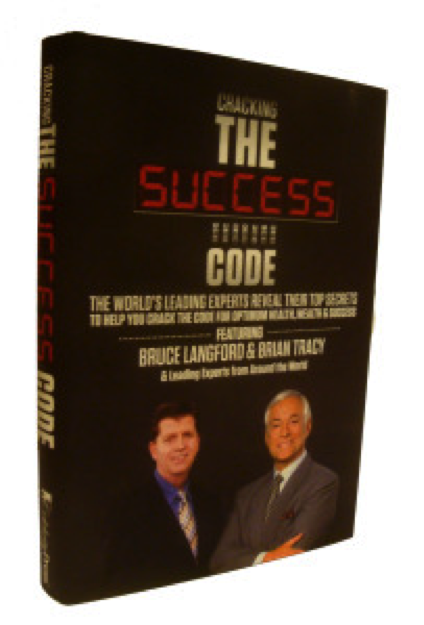 Cracking The Success Code Book