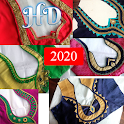 Blouse Designs Stitching Book 2020 icon