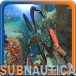 Guide For Subnautica Icon