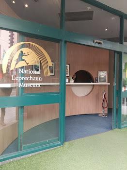 National Leprechaun Museum